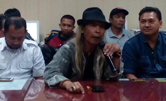 Kritik Ganjar Suka Pideo Vorno, Budayawan: Itu Kacau, Tidak Etis!