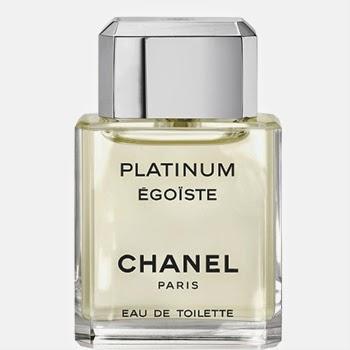 Platinum Égoïste Chanel melhor perfume masculino importado