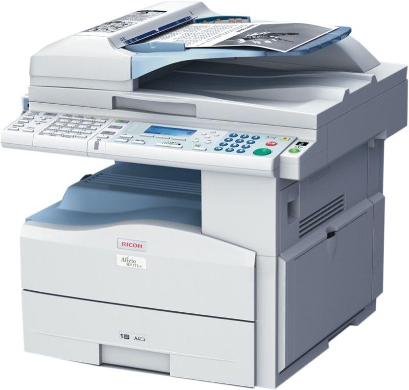 Notices et modes d emploi pour votre photocopieur RICOH