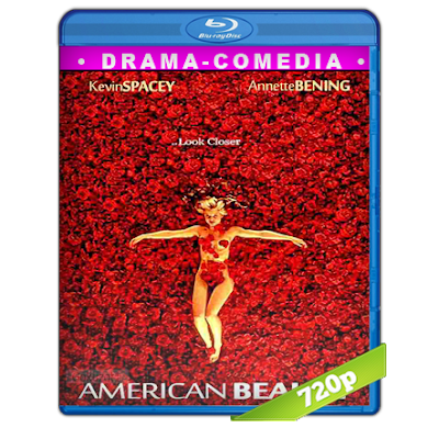Belleza Americana (1999) BRRip 720p Audio Trial Latino-Castellano-Ingles 5.1