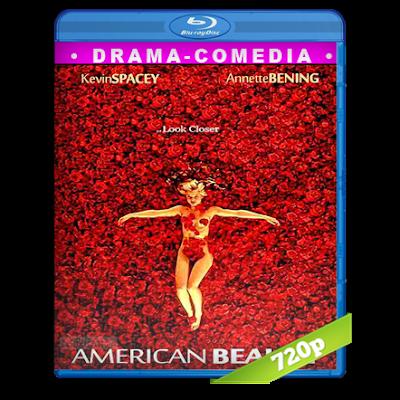 Belleza Americana (1999) BRRip 720p Audio Trial Latino-Castellano-Ingles 5.1