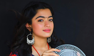 Rashmika Mandanna HD Wallpapers
