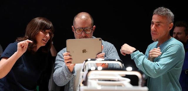 Apple mulai memproduksi kacamata pintar dalam proyek StartBoard