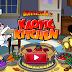 Bunnicula Kaotic Kitchen - HTML5 Game