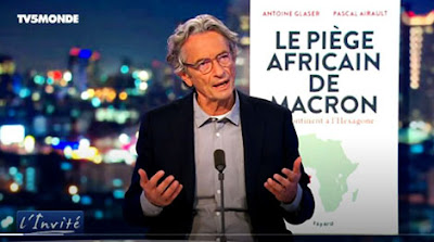 Antoine Glaser | TV5 Monde