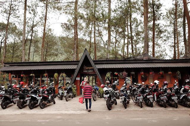 Cafe Kangen Kaneng Sawiran Pasuruan
