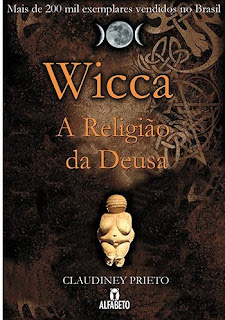 livro wicca