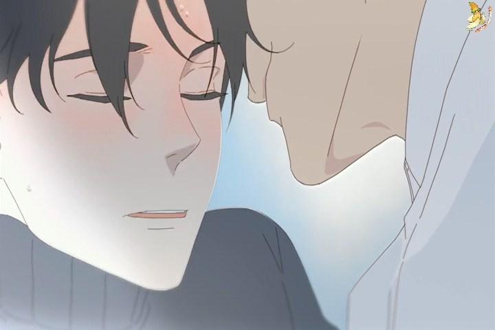 anime episode 1 Hyperventilation