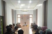 Mahasiswa Politeknik Aceh Selatan Menerima Beasiswa dari Bank Indonesia