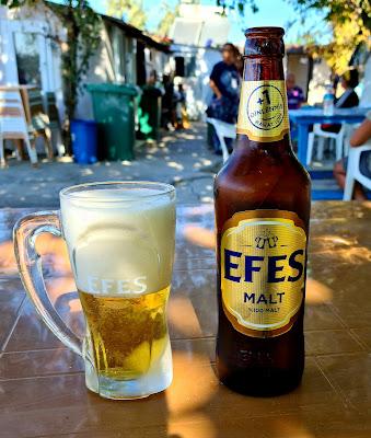 EFES Bira +1 Dinlenmiş Rahat İçim