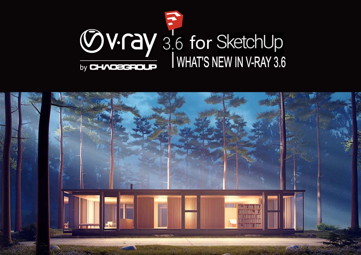 V-Ray Free Download