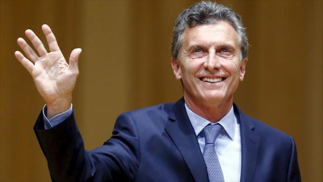 Macri cancela Fútbol Para Todos en Argentina