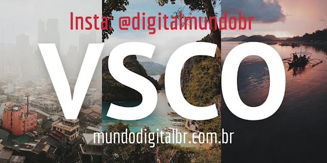 O VSCO é um lugar para a auto-expressão, que permite criar belos vídeos e fotos, e estabelecer laços com uma comunidade criativa. Faça alterações através de variadas predefinições e ferramentas móveis enquanto explora conteúdo original da autoria de criadores de todo o mundo.