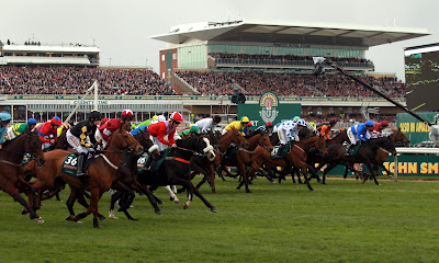 Grand National 2018