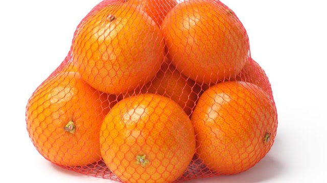 Vett egy kis narancsot otthonra? Na, ezért ne dobja ki a hálókat!