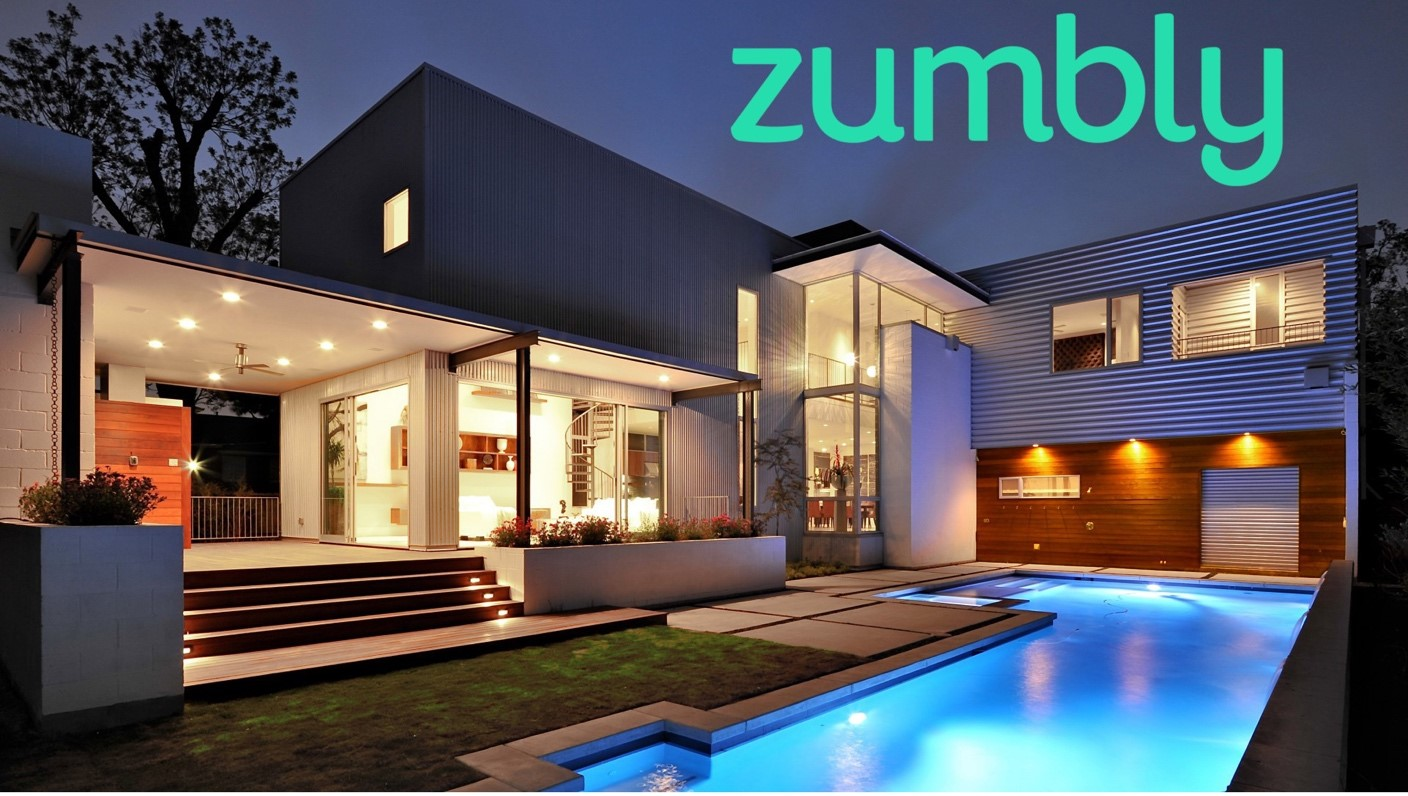 A look inside Zumbly and the millennial real estate investment revolution