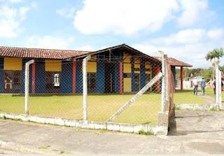 Centro Comunitário no bairro Jardim São Paulo será reformado