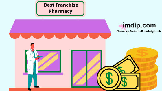Pharmacy franchise business ideas, investments, more.