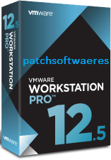 download vmware 12.5.8