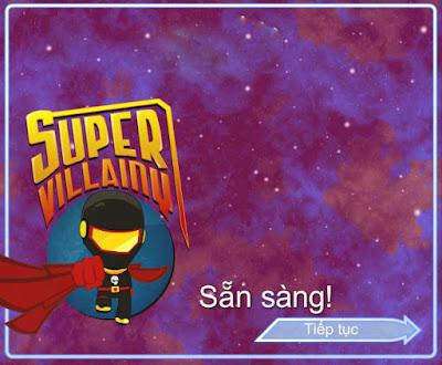 Game siêu nhân vũ trụ hấp dẫn nhất