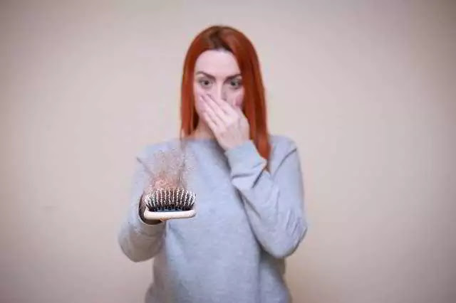 99% of People Don't Know The Biggest Reason of Hair Loss