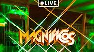 Banda Magníficos - Live - Top 50 - #UmaHistóriaDeSucesso - Junho - 2020