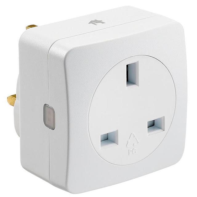 Energenie MiHome Wi-Fi Smart Plug