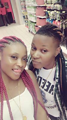 Source Https Www Naijcrackgist Com Ng  Popular Nigerian Lesbian Couple_1 Htmlm1url Url
