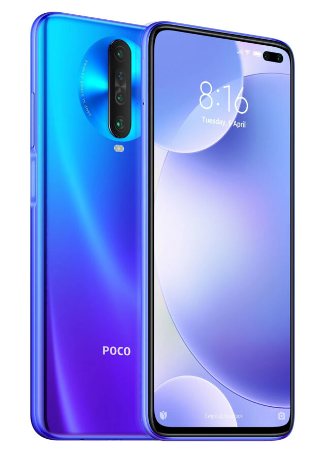 Poco X2 Launched in India With Smart Feature