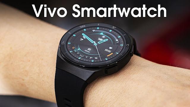 GARMIN Smartwatch Vivo