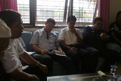 Lowongan Kerja Admin PT. SSDP
