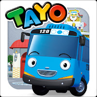 Download Game Tayo's Garage Game Mod Apk v2.1.0 Terbaru Android