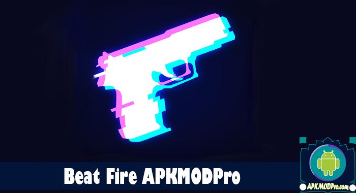 Download Beat Fire - EDM Music & Gun Sounds MOD APK ( Unlimited Gold )