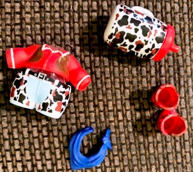 L.O.L. Surprise Boy accessories