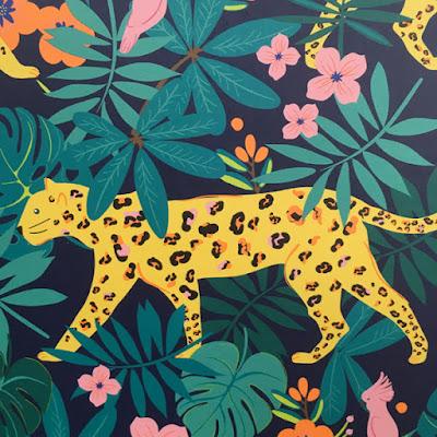 Leopard designs