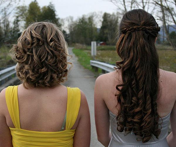 Outstanding Hair Styles Fancy Hairstyles Short Hairstyles Gunalazisus