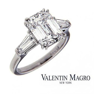 Differentiate Yourself with Cushion Cut Diamonds