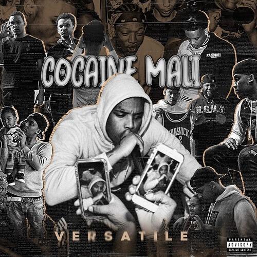 COCAINE MALI - VERSATILE - Album Kings