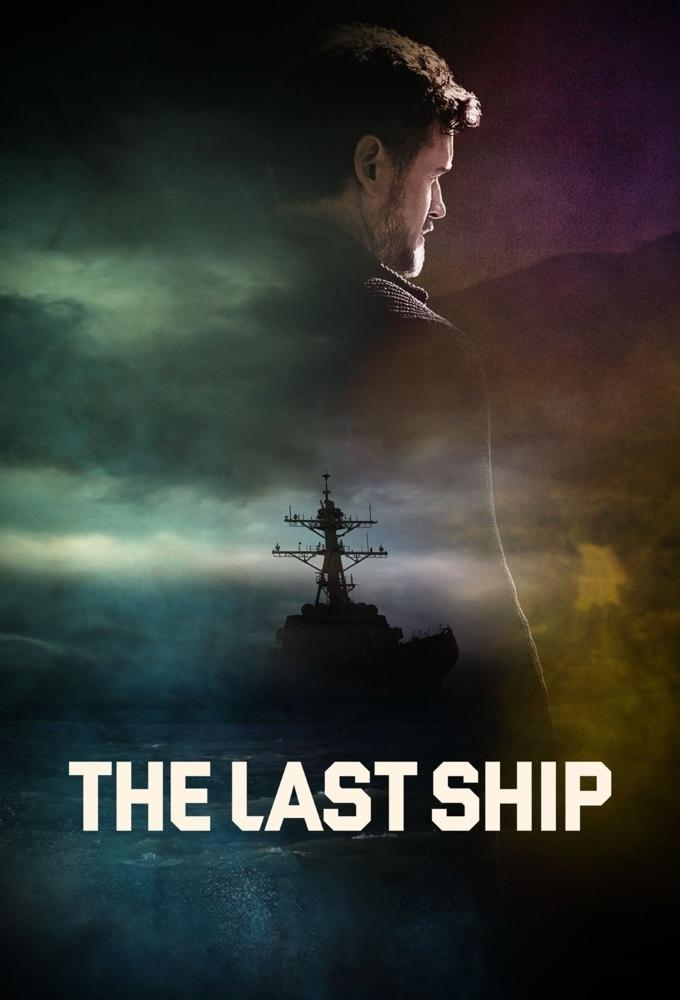 Chiến Hạm Cuối Cùng 4 - The Last Ship season 4