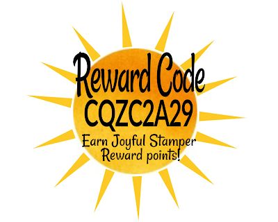loyalty program shop for craft supplies stampin' up! Joyful Stamper Rewards Points