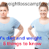 CICO's diet and weight loss: 5 things to know