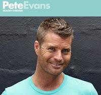 Pete Evans Nightcap Promoter