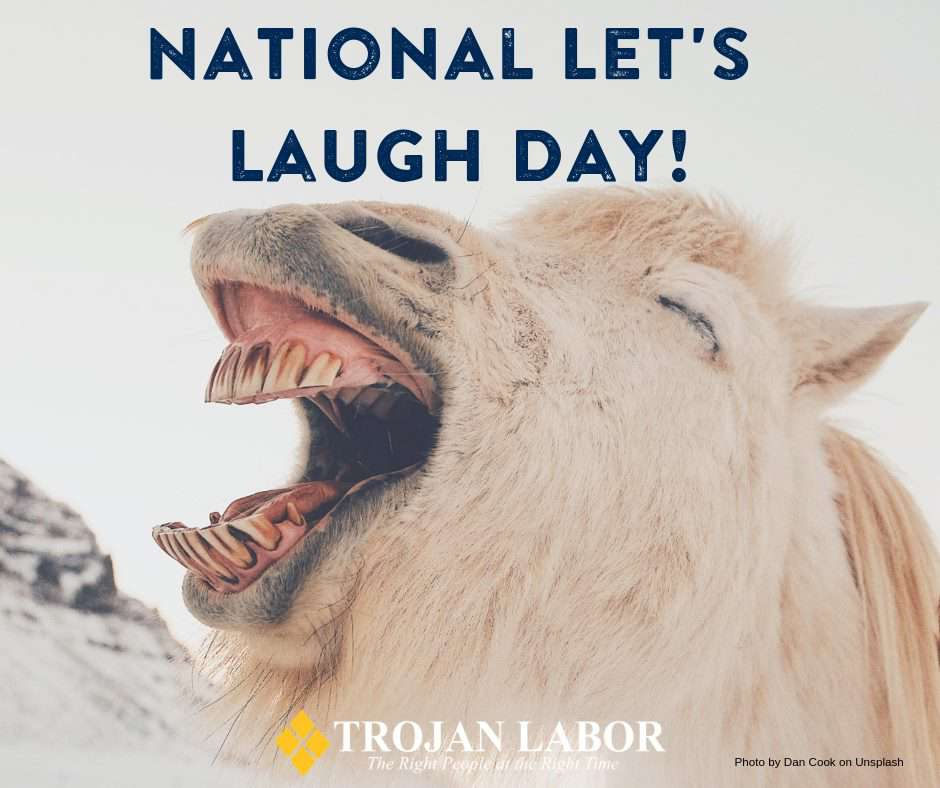National Let's Laugh Day Wishes pics free download