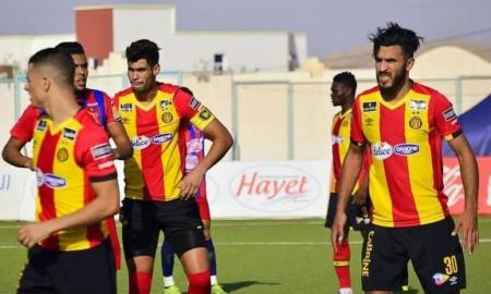 مشاهدة مباراة الترجي وأولمبيك أسفي بث مباشر اليوم 3-11-2019 في البطولة العربية