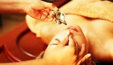 NASYA (Nasal Drops) :  AYURVEDA AND MODERN VIEW
