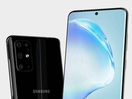شركة سامسونج تعلن عن موعد أنطلاق هاتف SAMSUNG GALAXY S11..!