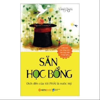 Săn Học Bổng (Tái Bản 2018) ebook PDF-EPUB-AWZ3-PRC-MOBI