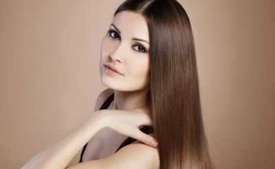 Cara Meluruskan Rambut dengan Cuka Apel