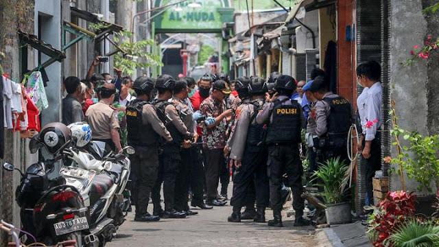 Peneliti LIPI Sebut Radikalisme Bukan Akar Masalah di Indonesia