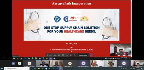Launch-of-Aarogyapath